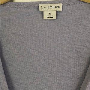 J. Crew Tops - J. Crew Tee Shirt